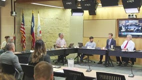Councilmember 'shouting match' at Austin City Hall during homeless discussion