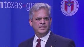 """Mayor Adler responds to Gov. Abbott's deadline to fix Austin's """"homeless crisis"""""""