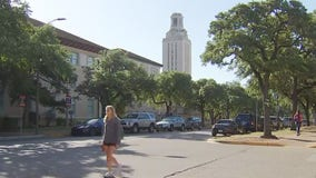 UT Police say robbery suspects stole student's shorts, phone, ID