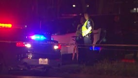 Pedestrian killed after being hit by a car in North Austin