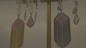 Kendra Scott fundraiser for metastatic breast cancer research