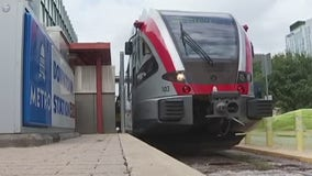 Cap Metro to open new temporary downtown rail station