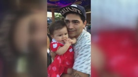 Father of toddler who died in hot car speaks out
