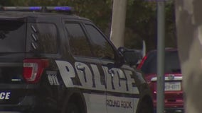 Man arrested after bringing a gun to hospital in Round Rock