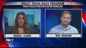 FOX 7 Discussion: Violet bags pilot program
