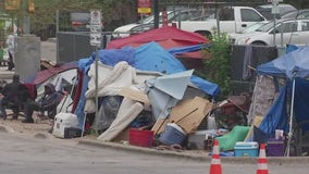 Austin's 'clarified' homeless camping restrictions in effect today