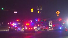 2 deadly crashes on Austin roadways in one weekend, multiple people injured