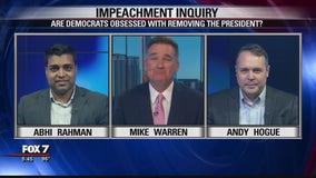 FOX 7 Discussion: Impeachment obsession?