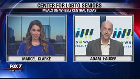 FOX 7 Discussion: Meals on Wheels Central Texas LGBTQ Senior Center