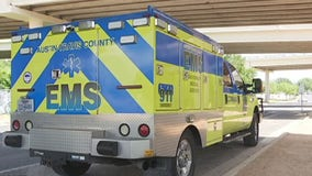 Teenager injured in rollover crash on Decker Lane, ATCEMS says