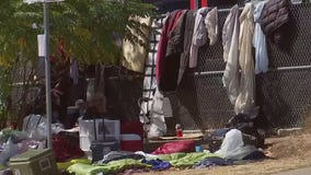 Recent changes to homeless ordinances go into effect