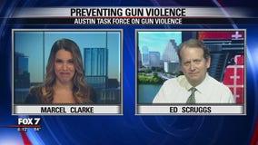FOX 7 Discussion: Austin Task Force on Gun Violence