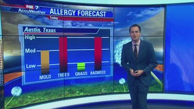 Evening weather forecast for October 16