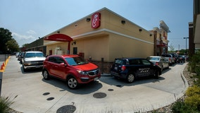 Chick-fil-A named cleanest fast-food restaurant, but has slowest drive-thru, new studies say