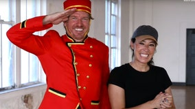 Chip and Joanna Gaines opening a hotel in Waco