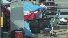 City of Austin says homeless ordinance changes to take effect Monday