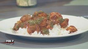 Good Day Cooks: Goan Coconut Shrimp Curry