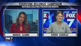 FOX 7 Discussion: Everyone Belongs Campaign