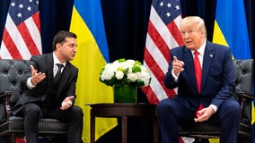 Democrats to subpoena White House for Ukraine documents