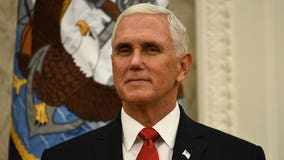 VP Mike Pence in Texas for two separate events