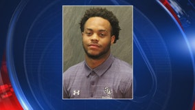 SFA football player shot in the head at Fort Worth house party