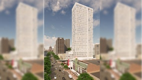 Construction begins next month on new downtown Hyatt hotel
