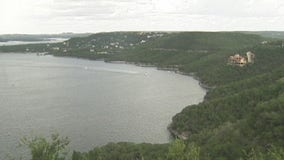 Houston man's body recovered from Lake Travis