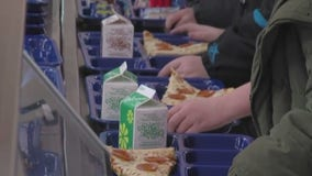YMCA of Austin partners with Central Texas Food Bank to provide weekly meals for kids