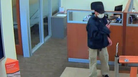 APD working with FBI to find 'Surgical Bandit'