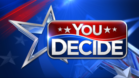 Voters to decide on constitutional amendments & propositions on Election Day