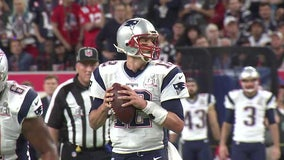 Thursday Night Football on FOX: Giants at Patriots
