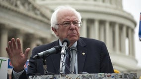 Democratic presidential candidate Bernie Sanders to visit Texas this weekend
