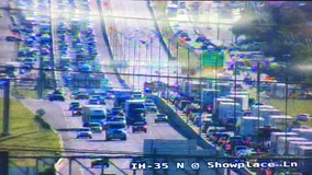 TRAFFIC ALERT: 6 transported after two multiple-vehicle crashes on I-35 North in North Austin