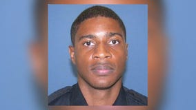 Former APD officer VonTrey Clark pleads guilty to capital murder