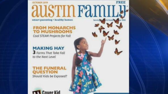 Austin Family: Online Learning