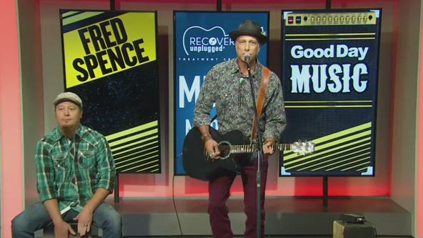 Music in the Morning: Fred Spence