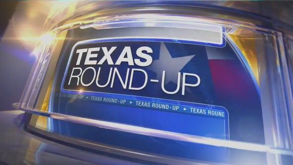 Talking politics with Texas Tribune - 10/17