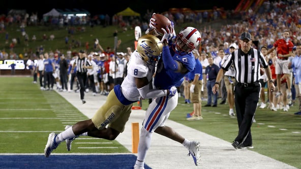 No. 19 SMU back after needed open date to take on Temple