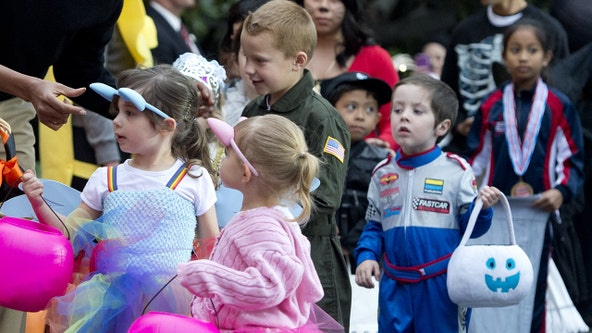 School district in Vermont cancels classroom Halloween celebrations