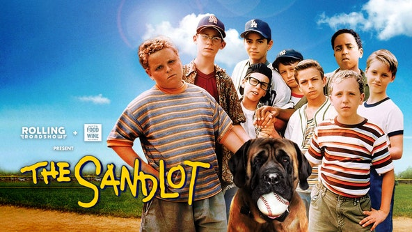 """Alamo Drafthouse reuniting some of """"The Sandlot"""" cast for special screening"""