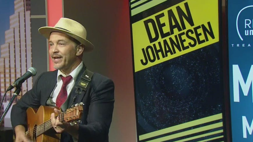 Music in the Morning: Dean Johanesen
