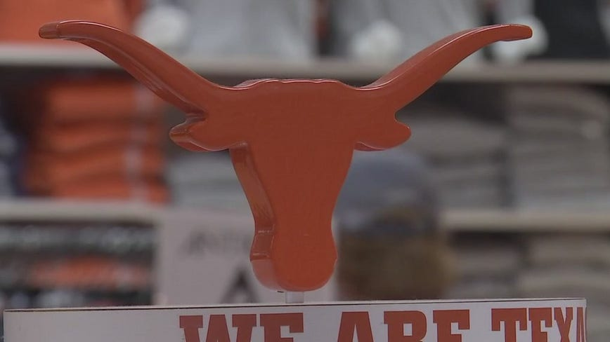 Longhorn fans look for repeat victory at Red River Showdown