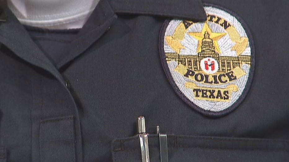 46 people had applied to become Austin's next police chief.