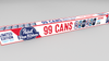 Pabst Blue Ribbon releases limited edition 99 pack, honors original creators with donation to Central Texas Food Bank