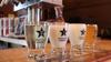 Local brewery making craft American Texas sake