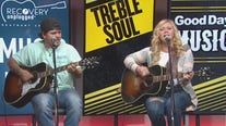 Music in the Morning: Treble Soul