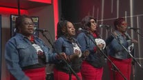 Music in the Morning: The Moriah Sisters