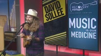 Music in the Morning: David Sollee