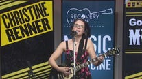 Music in the Morning: Christine Renner