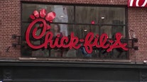 Chick-fil-A to stop donating to Salvation Army: Report